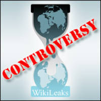 Tech Companies Weigh Responses to WikiLeaks Exposure
