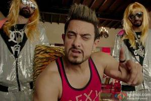 Aamir Khan To Croon For Secret Superstar?