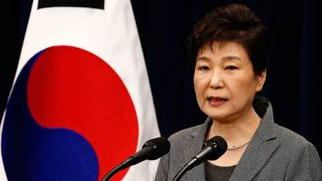 Ousted S Korean President Park Geun-hye to be questioned