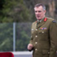 Defence chief: Hager's 'revenge raid' book could harm New Zealand's reputation