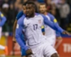 amid rash of injuries, u.s. attack will need altidore to shine in qualifying once more