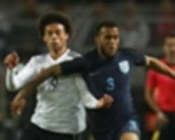 five things we didn't learn in england's dour defeat to germany