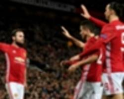 sir alex ferguson tells man utd to focus on europa league