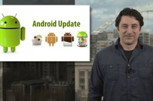 Orange? Okra? Onion? Google releases Android 'O' OS update to developers
