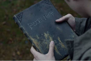 Trailer offers first look at the 'Death Note' movie premiering on Netflix in August