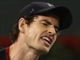Andy Murray set for tests on injured elbow