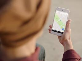 Google Maps will soon let you share your real-time location — here's how it works