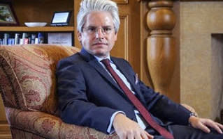 anti-trump propagandist david brock suffers heart attack