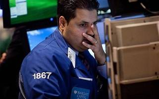 bill blain: markets are waking up to the reality of the trump hangover