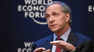 dalio elitism exposed in new report slamming populism: arises from common man, typically not well-educated