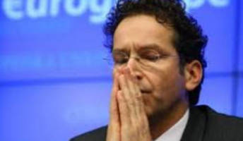 dijsselbloem must go, but that solves nothing