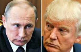 Noted Putin Critic Warns Of Confrontation Between Trump And Russia, Not Collaboration