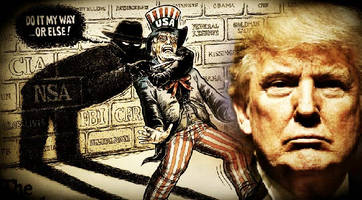 Paul Craig Roberts Exposes The Conspiracy Against President Trump