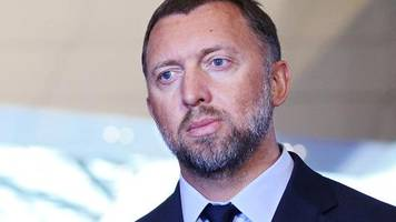 Russian Billionaire Deripaska Responds To AP Story On Manafort Ties