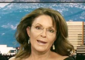 nobody can believe sarah palin is mad at colin kaepernick for donating to meals on wheels