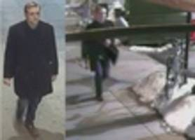 NYPD: Midtown Stabbing Suspect Wanted To Kill Black Men In The Media Capital Of The World