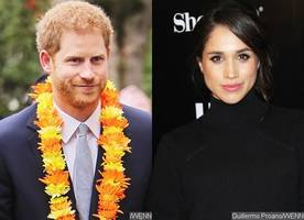 prince harry and meghan markle plan intimate beach wedding ceremony