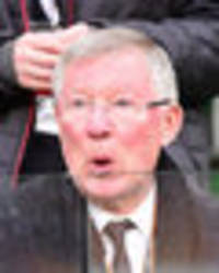 man united legend sir alex ferguson fires warning to liverpool