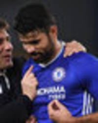 this is chelsea's stance over diego costa's future following his latest transfer hint
