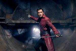 Into the Badlands is the perfect cure for your Iron Fist blues
