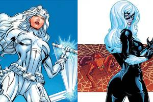 Sony is developing a Spider-Man spinoff starring Black Cat and Silver Sable