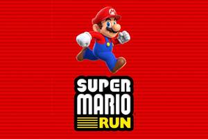 Super Mario Run is now available on Android