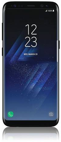 The latest Samsung Galaxy S8 leaks show off screen resolution and retail packaging