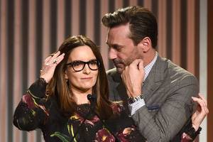 Tina Fey, Jon Hamm, and more will host an ACLU fundraiser on Facebook Live