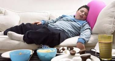 Obese teenagers at a higher risk of liver disease