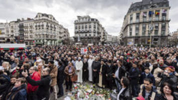 Belgium reflects on terror attack one year later: It was 'deadly madness'