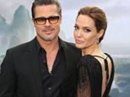 Brad Pitt 'talking directly to Angelina Jolie'