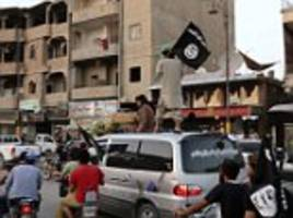 German-born ISIS terror suspects will be deported