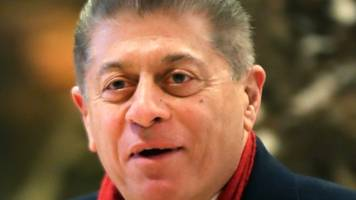 fox news pulls judge napolitano off the air after wiretapping claims