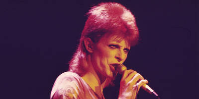 That 3-Story David Bowie Lighting Bolt Sculpture Isn't Happening After All