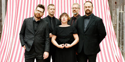 the decemberists announce their own music festival
