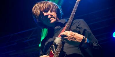 Thurston Moore Announces New Album <i>Rock n Roll Consciousness</i>, Shares Video for New Song: Watch