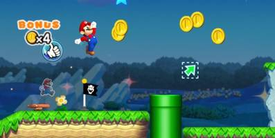 Nintendo releases 'Super Mario Run' on Android a day early