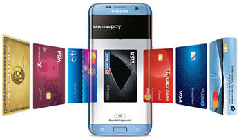 Samsung Pay arrives in India