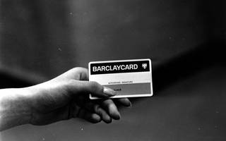 barclaycard chief exec to retire to pursue civil liberties work