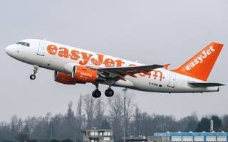 easyjet brings in new uk government device ban for turkey and egypt flights