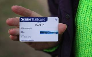 passengers who forget railcards will now get a free pass from train firms