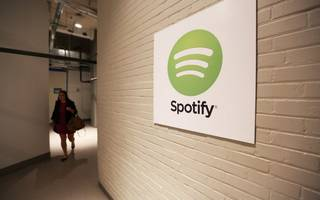 Spotify users are happy to splash the cash for their top artists