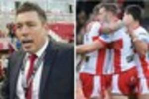 Sheffield Eagles boss hits out at Hull KR as Challenge Cup ticket...