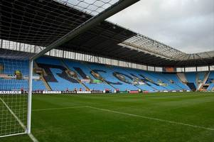 How Bristol Rovers' fans could show-up rivals fans at Coventry City's Ricoh Arena