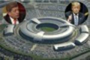 Fox News drop legal analyst after 'ridiculous' claim that GCHQ...