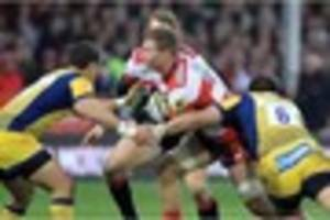 poll: choose your gloucester xv to face bristol