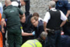 Parliament attack: Former Loughborough University student among...