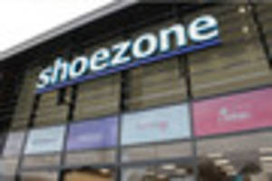 shoe zone has 'no plans' to bid for brantano