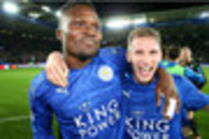 Leicester City must learn to juggle Champions League and Premier...