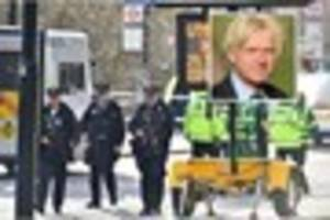 Staffordshire MP calls for memorial for fallen police officer...